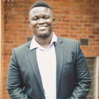 Mtisunge Phiri vice president