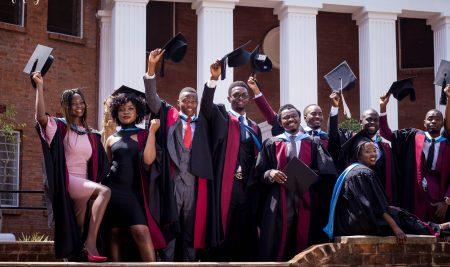 2017/18 Academic Year  Graduation